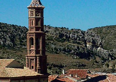 Torre de Arcas reinicia la obra de su hotel rural