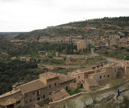 ocupacion semana santa turismo rural