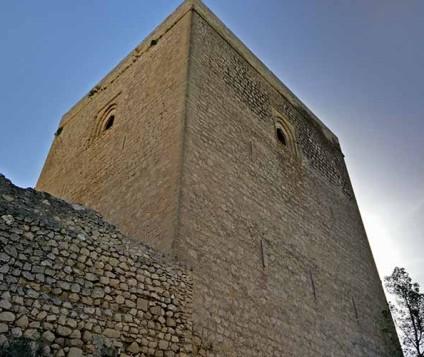 fortaleza-castillo-lorca