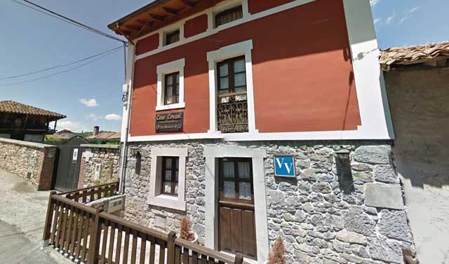 Casa Rural en Asturias Casa Cerezal