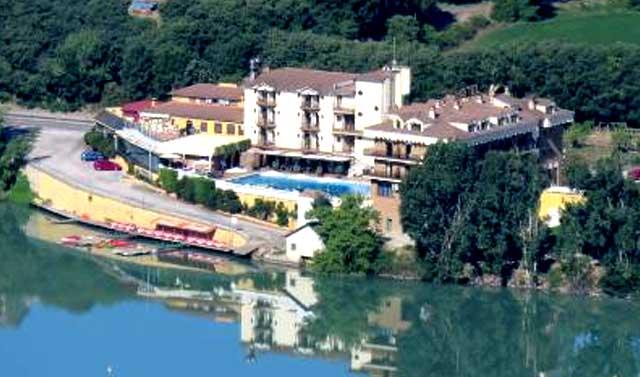 06-hotel-pirineo-catalan-terradets-cellers-lleida