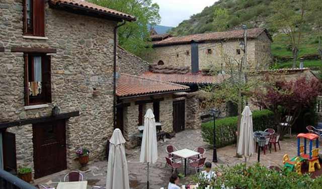 Casa Rural y Restaurante Zaldierna, en La Rioja