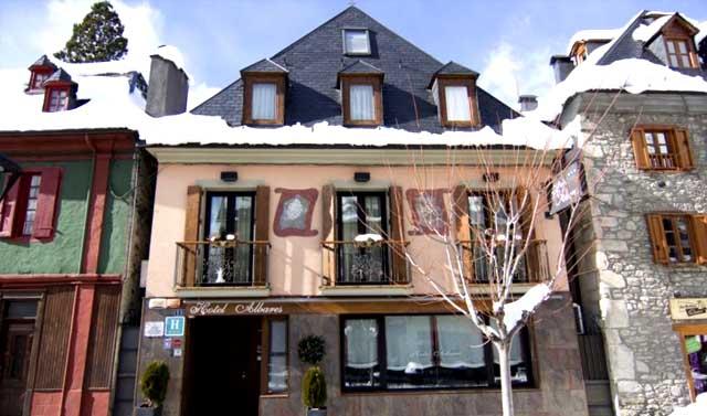 19-hotel-pirineo-catalan-albares-vielha-lleida