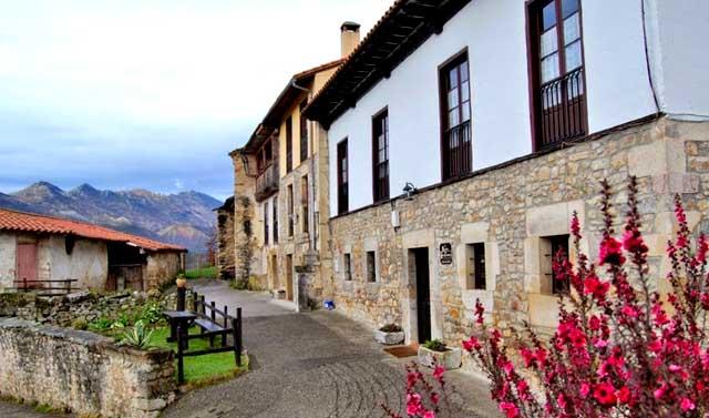 Casa Rural en Asturias La Casona