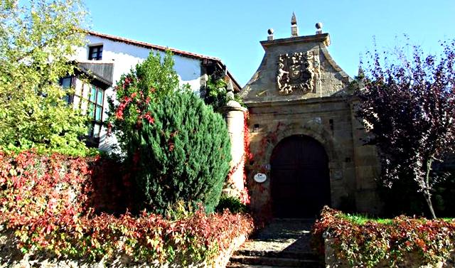 Casa Rural Linares, en Selaya, Cantabria