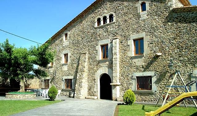 Las mejores casas rurales de catalu a - Casa rurales en cataluna ...
