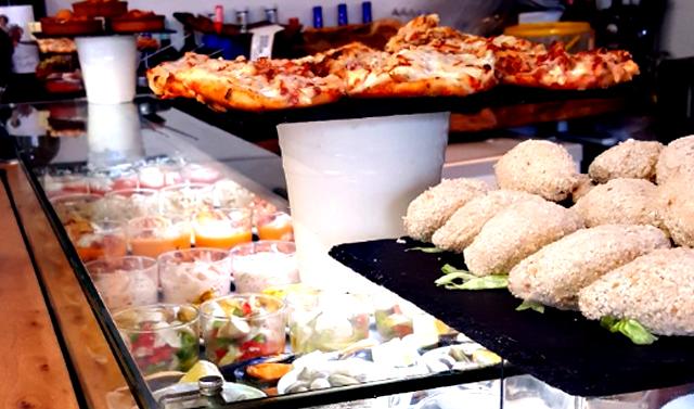 El Albedrío Gastrobar, en Ceuta