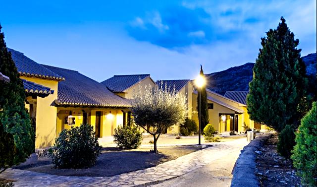 Los 15 mejores hoteles rurales de la comunidad valenciana for Cabanas en los arboles comunidad valenciana