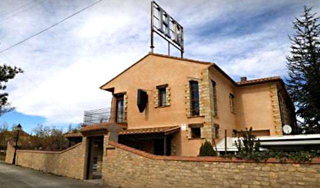 Hotel Rural Los Abriles, en El Toro, Castellón