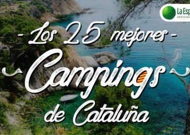 Los mejores campings de Cataluña