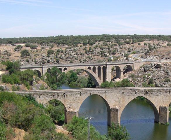 Castilla Y León, la comunidad con más pernoctaciones
