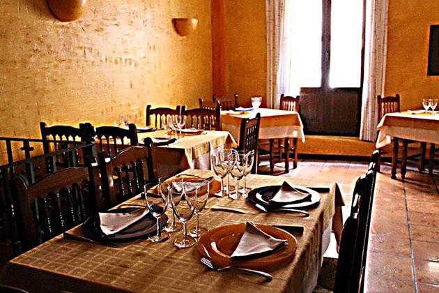 restaurante-el-buen-yantar-albarracin