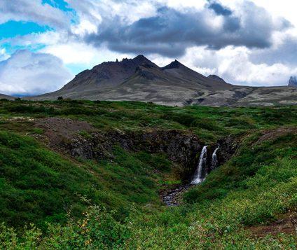 senderismo-islandia