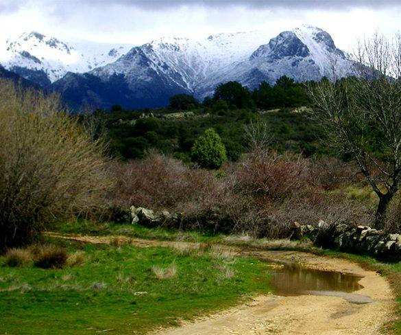La Sierra de Guadarrama estrena rutas senderistas