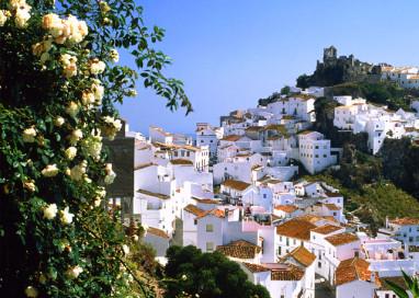 El Cortijo del Pollo será un espectacular complejo de turismo rural