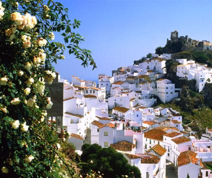 El Cortijo del Pollo será un espectacular complejo de turismo rural - turismo-alojamiento-rural