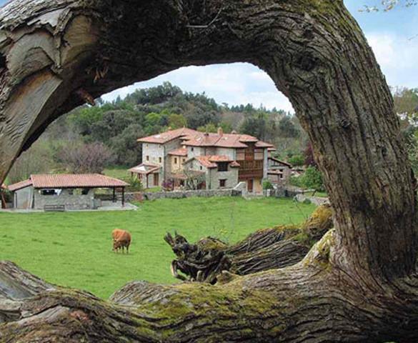 Extremadura, con un aumento del 19% viajeros de turismo rural