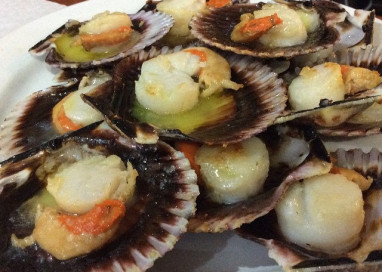Cerca de 90 casas rurales se suman al Outono Gastronómico