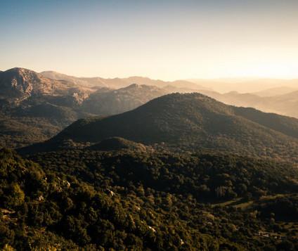 rebaja proteccion parque natural grazalema