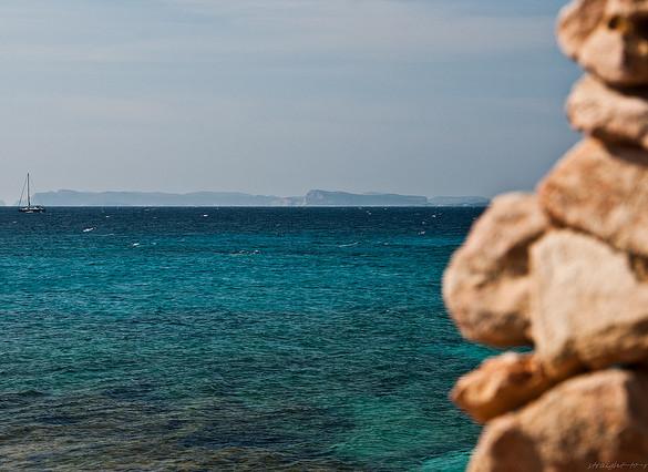 Baleares sancionará a los 'Party Boat' que naveguen en el Parque Natural de Ses Salines