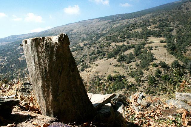 Granada promociona su turismo rural en Tierra Adentro