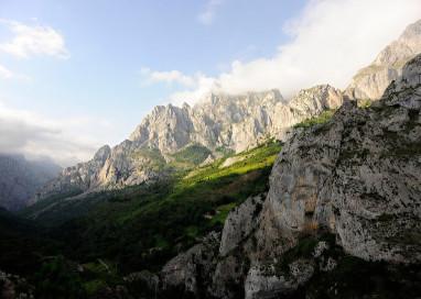 El Parque Nacional de Picos de Europa supera los 1,4 millones de visitantes
