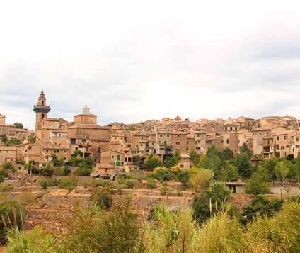 Baleares, la Comunidad con más ocupación de turismo rural en abril - turismo-alojamiento-rural