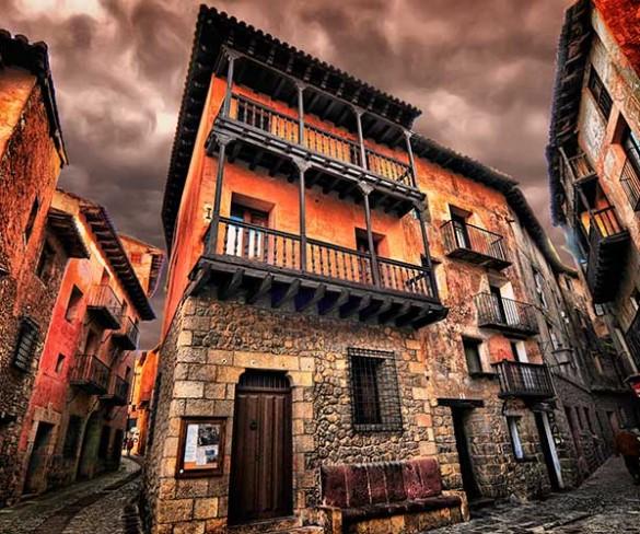 Albarracín, propuesto para ser Patrimonio de la Humanidad