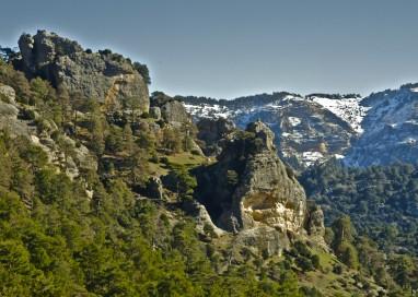 Los parques de Cazorla, Segura y Las Villas celebran su 30 aniversario