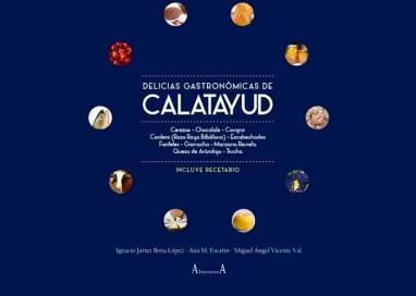 """Publican las """"Delicias Gastronómicas de Calatayud"""""""
