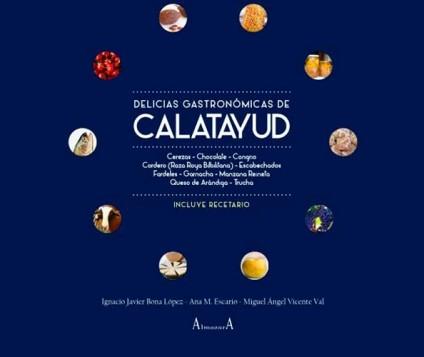 delicinas gastronomicas calatayud