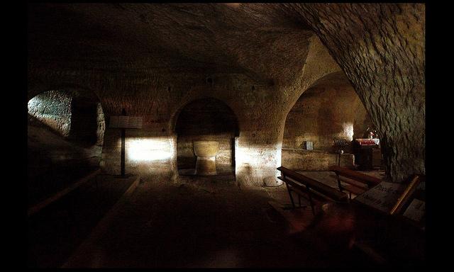 Valderredible quiere que se declaren las ermitas rupestres Patrimonio de la humanidad