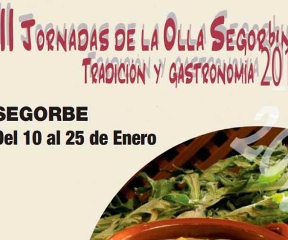 La Olla Segorbina organiza sus Jornadas Gastronómicas