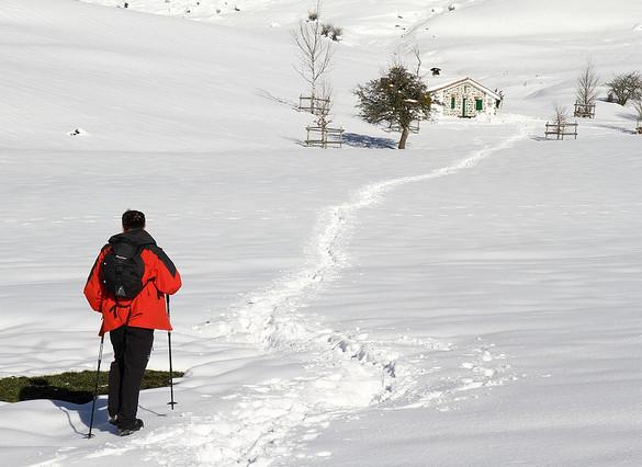 Goierri K.E, presenta su programa de montañismo