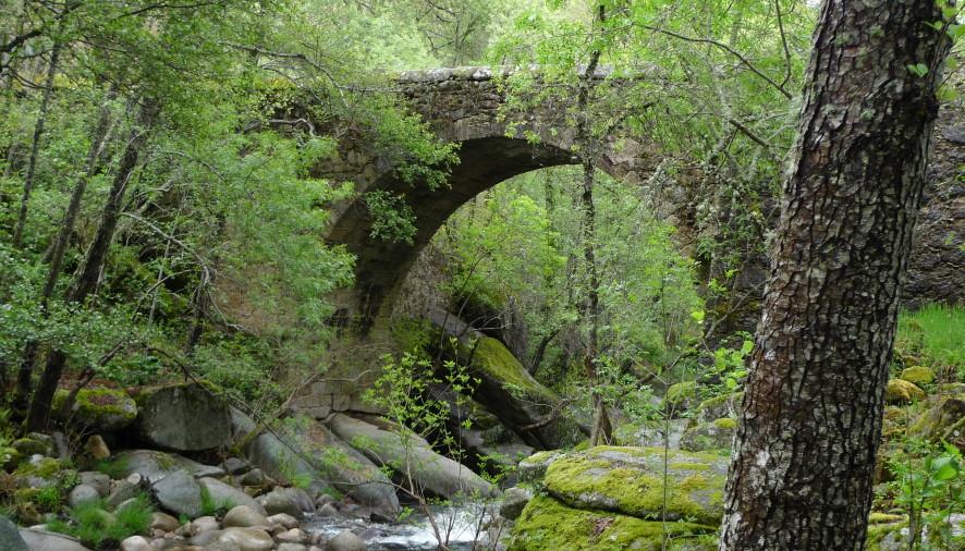 Programa de la Sierra de Francia para rutas senderistas
