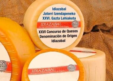 XXVI Concurso Oficial DO Queso Idiazábal