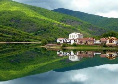 Ocupaciones del turismo rural en Semana Santa