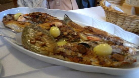restaurante jornu llanes
