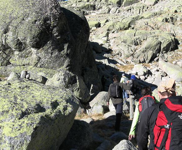 Castilla y León duplica las empresas de turismo activo en 4 años