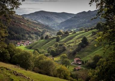 Jornada profesional de turismo rural en Cantabria