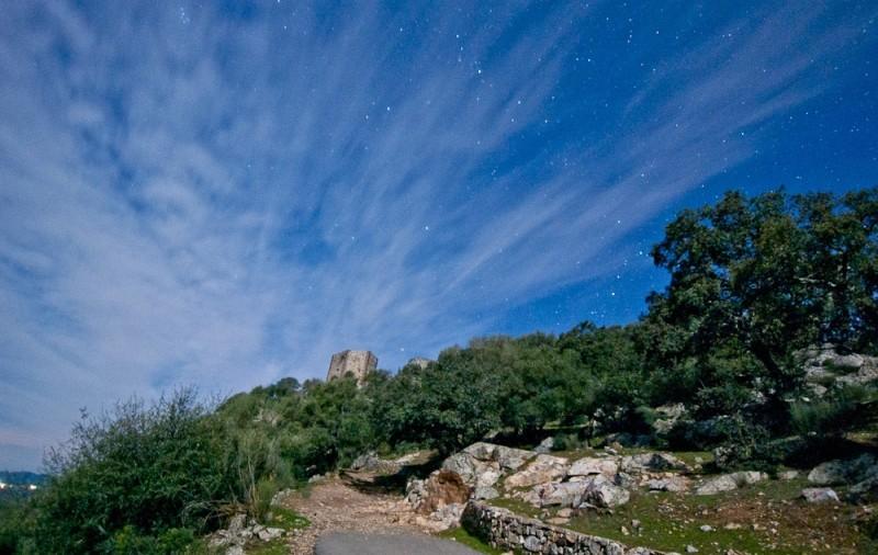 Las reservas de turismo rural caen en el puente de Mayo
