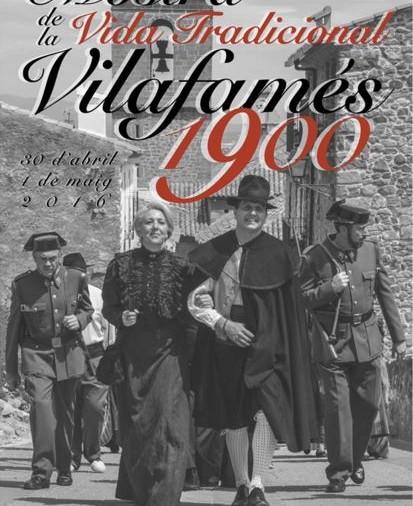 Vilafamés vuelve al siglo XX y sus tradiciones