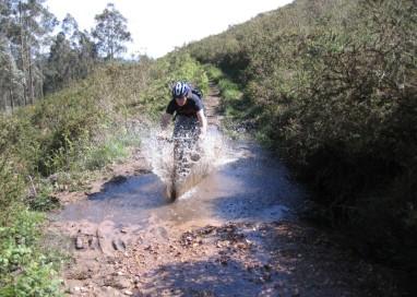 Finaliza con éxito la prueba BTT por la Sierra de Alcaraz