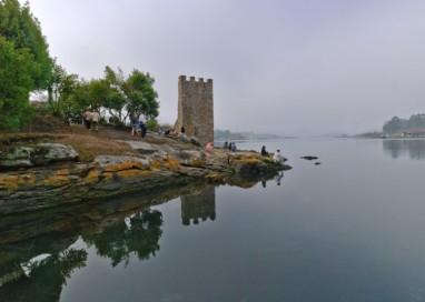 La laguna de Pedras Miúdas, un paraje para disfrutar del medio ambiente