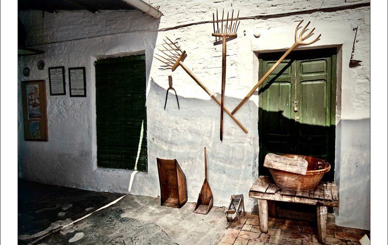 Castro del Río convertirá un cortijo en hotel rural