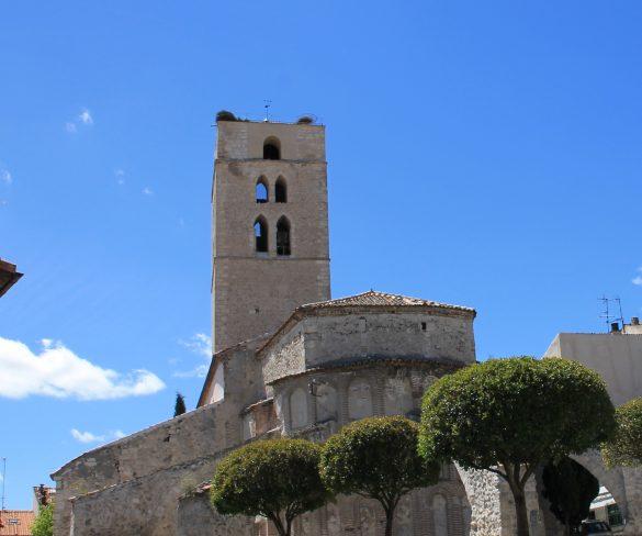 El Ayuntamiento de Cuéllar muestra su oferta a los agentes de Turismo Rural