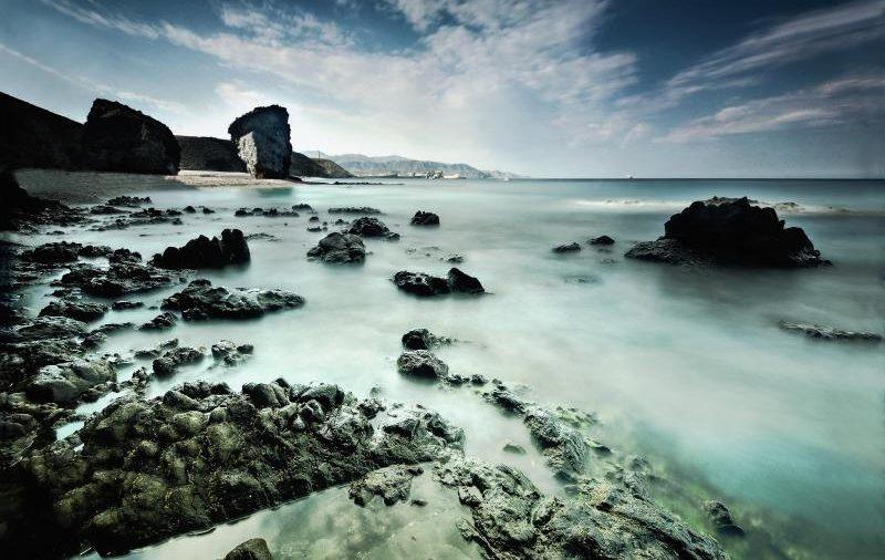 Carboneras solicitará a la Junta de Andalucía el cambio de nombre del Parque Natural del Cabo de Gata-Níjar