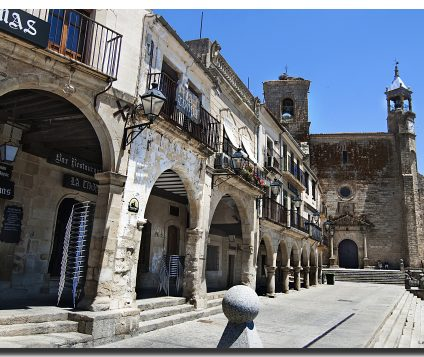 plaza-mayor-trujillo-caceres