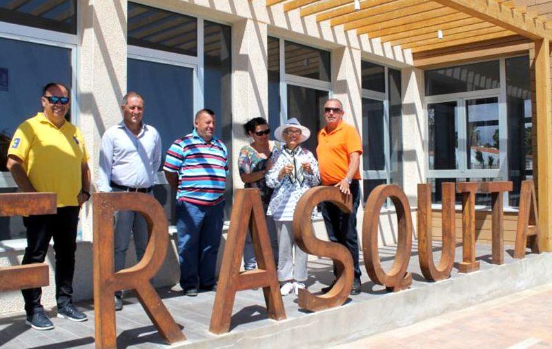 """Antigua (Fuerteventura) reabre """"La Frasquita"""""""