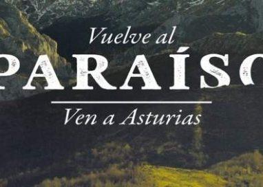 """""""Vuelve al paraíso"""" La nueva campaña turística de Asturias"""